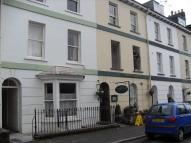 1 bed Flat in Richmond Road, Exeter