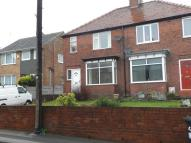 Burncross Road semi detached property to rent