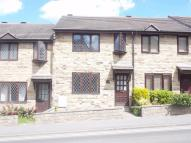 3 bed Terraced house in The Combs, Thornhill...