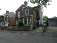 semi detached house for sale in Hampton Road, Sheffield...