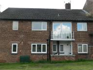 Worrall Road Flat to rent