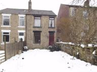 2 bed semi detached house in Walker Street...