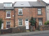 Terraced property to rent in Lane End, Chapeltown...