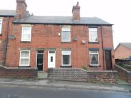 2 bed Terraced home in Arundel Road, Chapeltown...