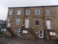Terraced house in Hurst Lane, Mirfield...
