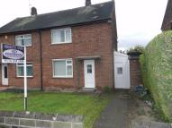 Bevan Way semi detached property to rent