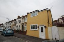 Terraced property in Penllyn Road, Canton
