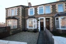 3 bedroom Terraced home for sale in Ty-Mawr Road...