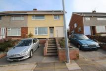 3 bed semi detached home in Countisbury Avenue...