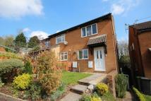 2 bed semi detached house in Digby Close, Radyr Way