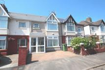 3 bed Terraced house for sale in Fairwater Grove East...