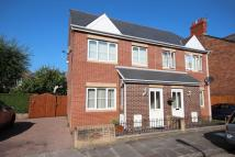 3 bedroom semi detached property in Windway Road...