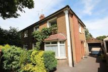 3 bedroom semi detached home in Heath Halt Road, Heath