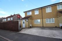 2 bed semi detached house for sale in Cemaes Crescent, Rumney