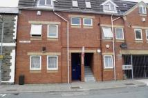 Apartment for sale in Pearl Street, Roath