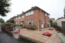 3 bed Terraced house in Festiniog Road...