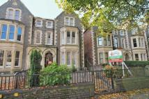 semi detached property in Cathedral Road, Pontcanna