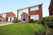 4 bed Detached home for sale in Bron Haul House...