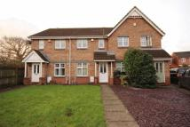 Terraced house for sale in Lodwick Rise, St.Mellons