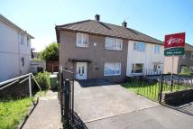 3 bed semi detached house in Letterston Road, Rumney