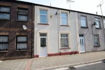 Terraced property for sale in Adeline Street, Splott