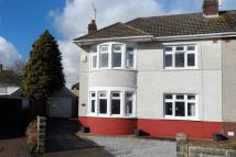 3 bedroom semi detached home for sale in Weekes Close, Llanrumney