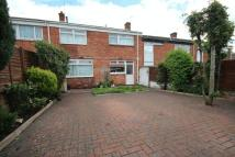 Terraced house for sale in Birch Walk, Fairwater