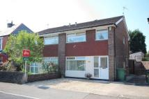 3 bedroom semi detached property in Watson Road...