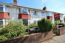 Terraced house for sale in Hilton Place...