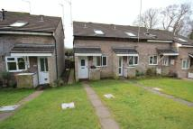 1 bedroom Terraced property for sale in Woodland Crescent...