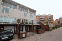 3 bed Terraced property in Century Wharf...