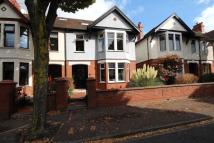 semi detached house for sale in Colchester Avenue...