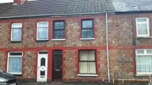 4 bed Terraced home in Ty-Mawr Road...