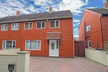 3 bedroom semi detached property for sale in Lydstep Crescent, Gabalfa