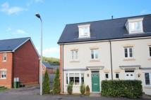 4 bed Terraced property for sale in Clos Llewellyn...