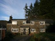 5 bed Character Property in Nant yr Onnog Llan y...