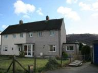3 bed semi detached home for sale in 60 Cae Crwn, Machynlleth...