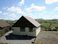 Detached property for sale in 5 Daulwen, LLanwrin...