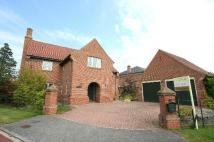 4 bed Detached home for sale in Butterwick Grove...