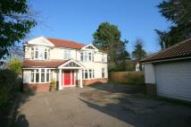 Detached property in Orchard house...