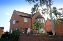 4 bedroom Detached home in The Stables, Wynyard...