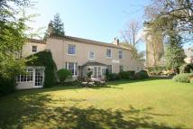 4 bed Detached property for sale in Barrington Lodge Rectory...