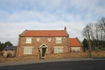 4 bed Detached house in Spring Bank Wood...