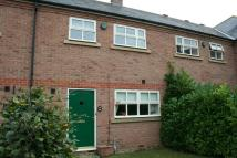 The Stables Terraced house to rent