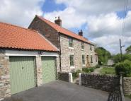 4 bed Barn Conversion for sale in Marr House, Lynesack...