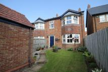 3 bedroom End of Terrace home for sale in The Stables, Wynyard...