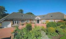 Fairstone Lodge Detached house for sale
