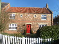 semi detached house in The Granary, Wynyard...