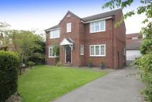 Detached home in Dickens Wynd...
