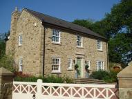 4 bedroom Detached property in Oak Gill House Selborne...